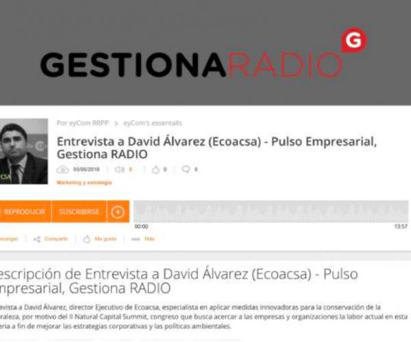 NCS2018_Gestiona Radio