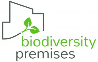 Logo Boosting Green Infraestructure Through Biodiversity-Oriented Design of Business Premises (BooGI-BOP)